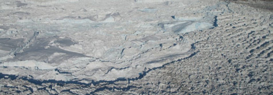 LOW TIDES MAY ADD TO MASSIVE COLLAPSE OF GREENLAND GLACIERS