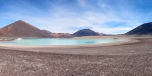 Answers in the Andes: Scientists look to ancient lakes to predict where climate change is heading