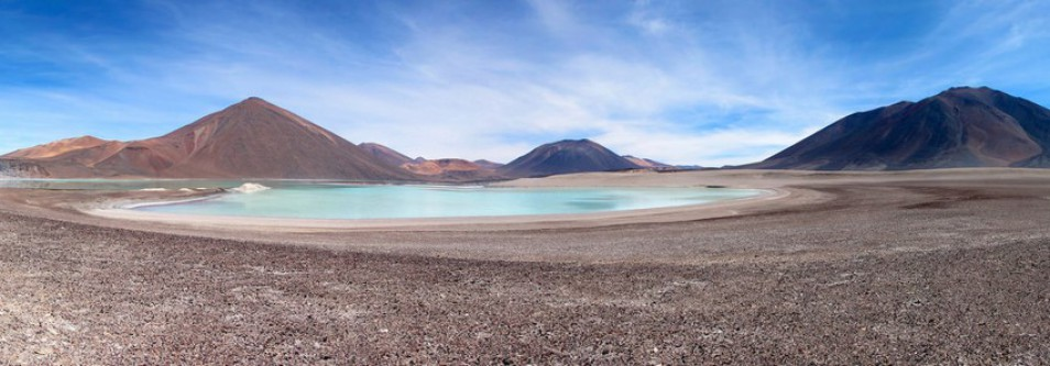 ANSWERS IN THE ANDES: LOOKING TO ANCIENT LAKES TO PREDICT CLIMATE