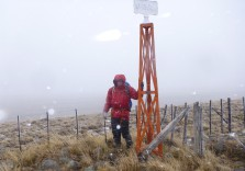 RESEARCHERS ZERO IN ON ICE AGE CLIMATE CHANGE AT NEW SITES