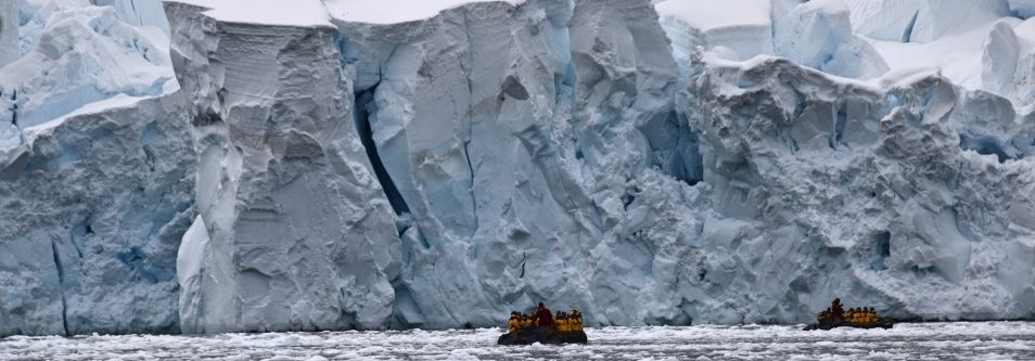 CLIMATE SCIENTISTS PURSUE CRITICAL RESEARCH AS THE PACE OF SEA LEVEL RISE, EXTREME WEATHER ACCELERATE