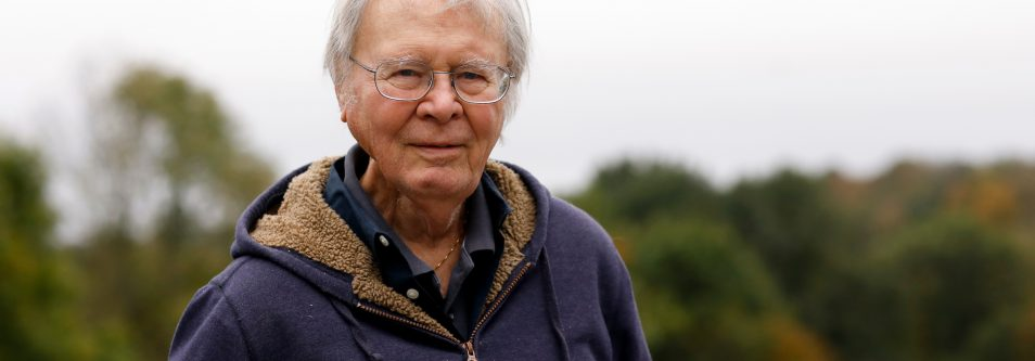 Climate science pioneer Wallace Broecker memorialized at namesake symposium