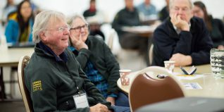 'Grandfather of climate science' Wally Broecker remembered at climate conference