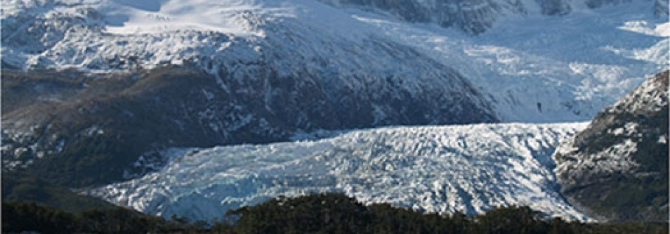 CLIMATE CHANGE MAY BE STALLING OVERDUE ICE AGE