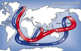 NASA Broecker discovered the global ocean conveyor belt and how it helps regulate climate worldwide.
