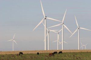 (Argonne National Laboratory) Previous state legislation calls for Illinois to generate 25 percent of Illinois energy from renewables by 2025.