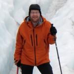 GEOSCIENTIST RICHARD ALLEY'S CLIMATE CRUSADE