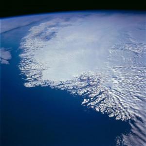 NASA greenland