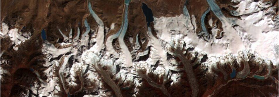 RAPID GREENLAND ICE MELT THREATENS 25 FEET OF SEA LEVEL RISE
